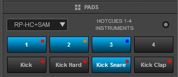 DJ Software - VirtualDJ - Hardware Manuals - Reloop - RP