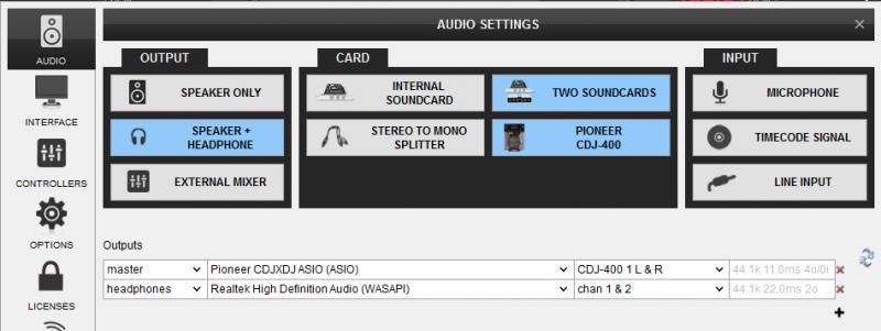 DJ Software - VirtualDJ - Hardware Manuals - Pioneer - CDJ