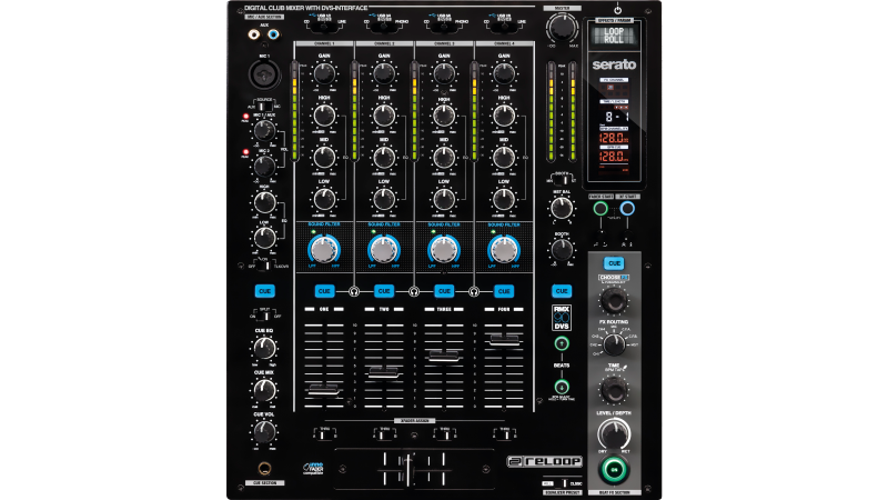DJ Software - VirtualDJ - Hardware List - By feature : 4
