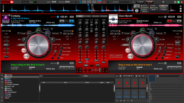 different virtual deejay software - photo #16