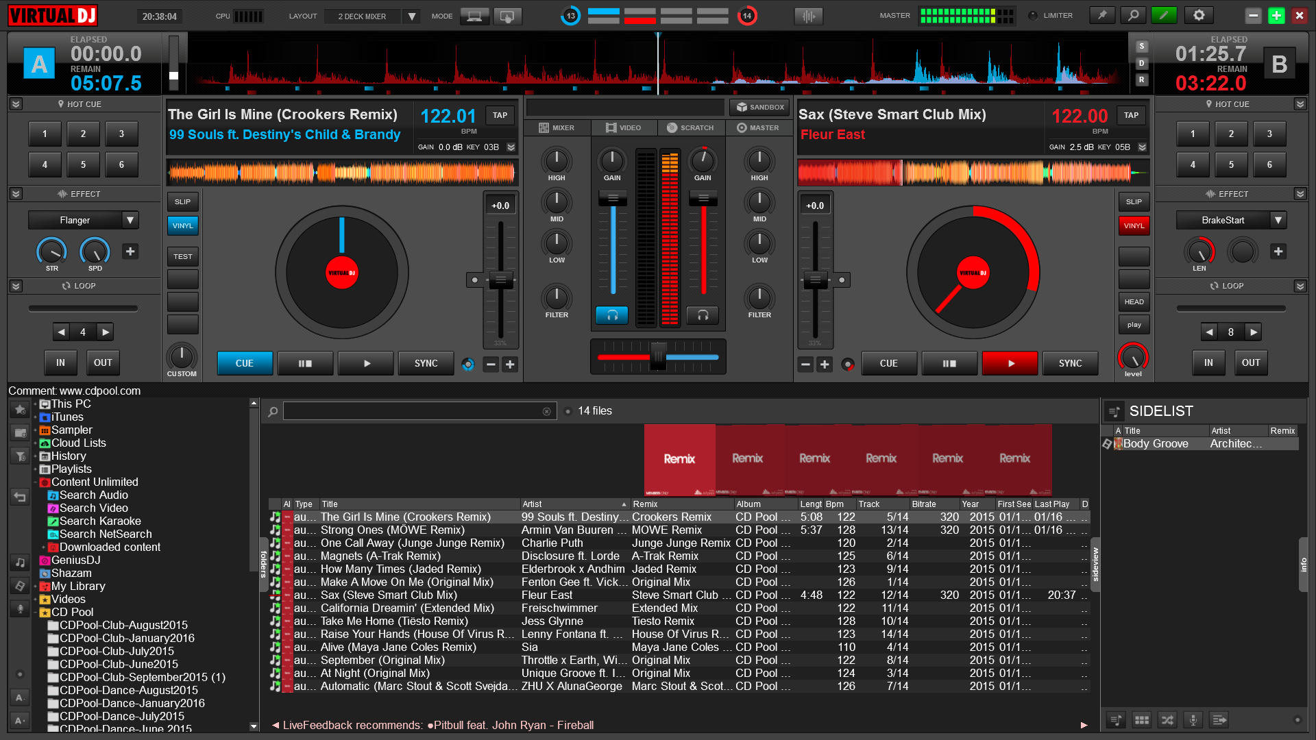 virtual dj 5.0 gooofull