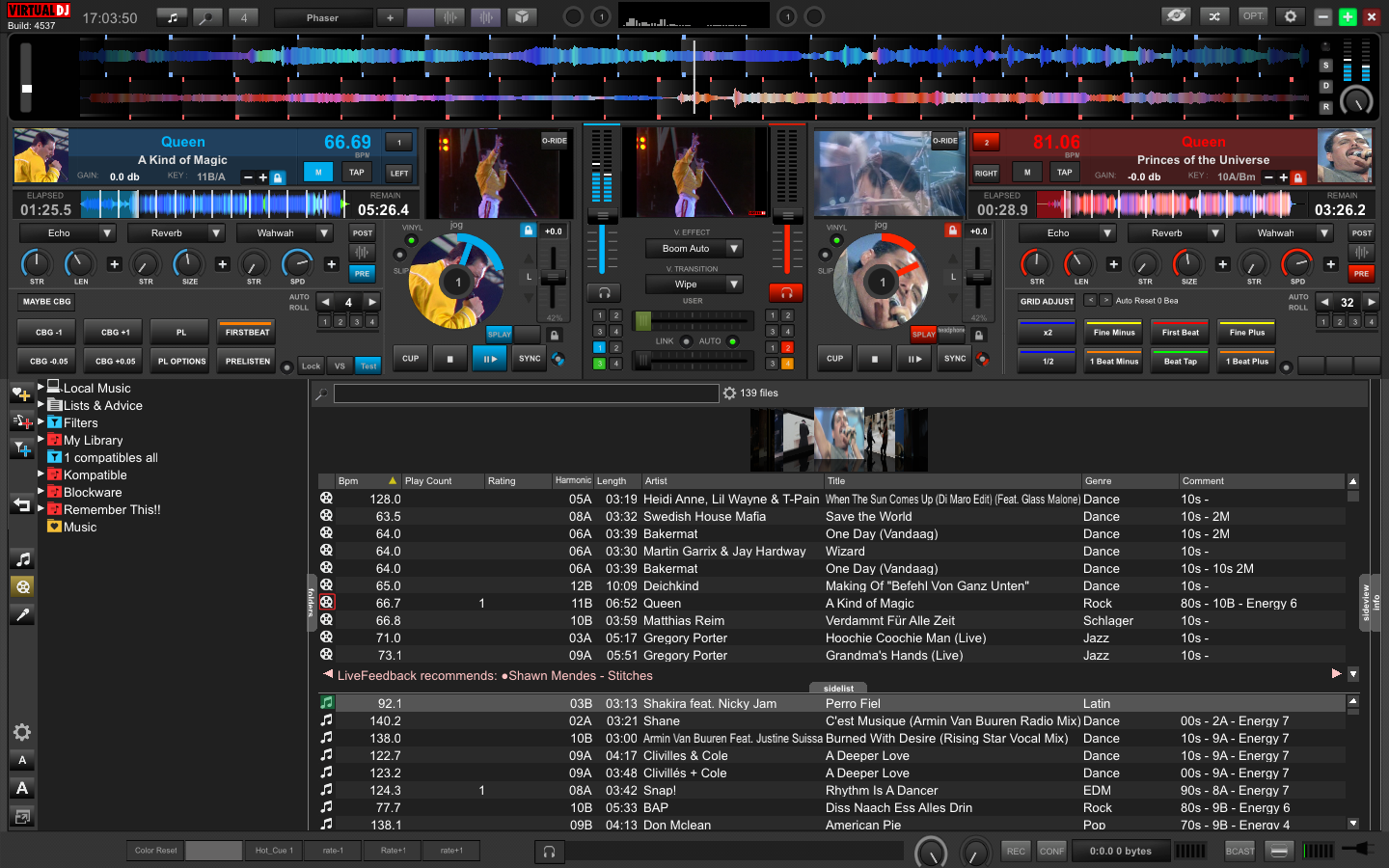 virtual dj pioneer mixer download