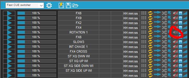 DJ Software - VirtualDJ - FreeStyler OS2L Bridge