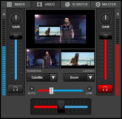 Virtual dj transition effects free download   Virtual DJ Pro 8 3