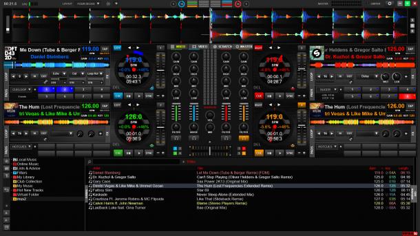 Virtual dj 6 download pc