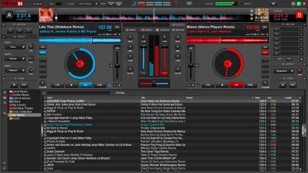 virtual dj pro 5.2 1 full