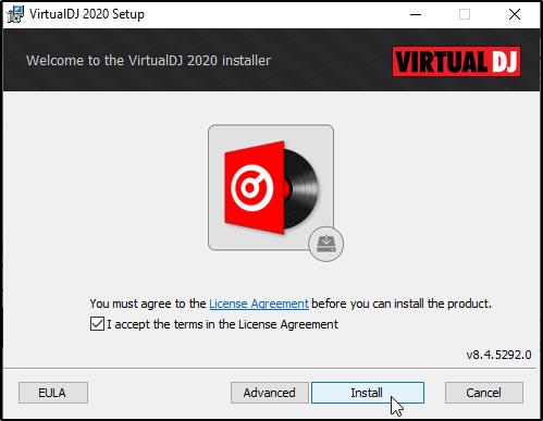 virtual dj activation key